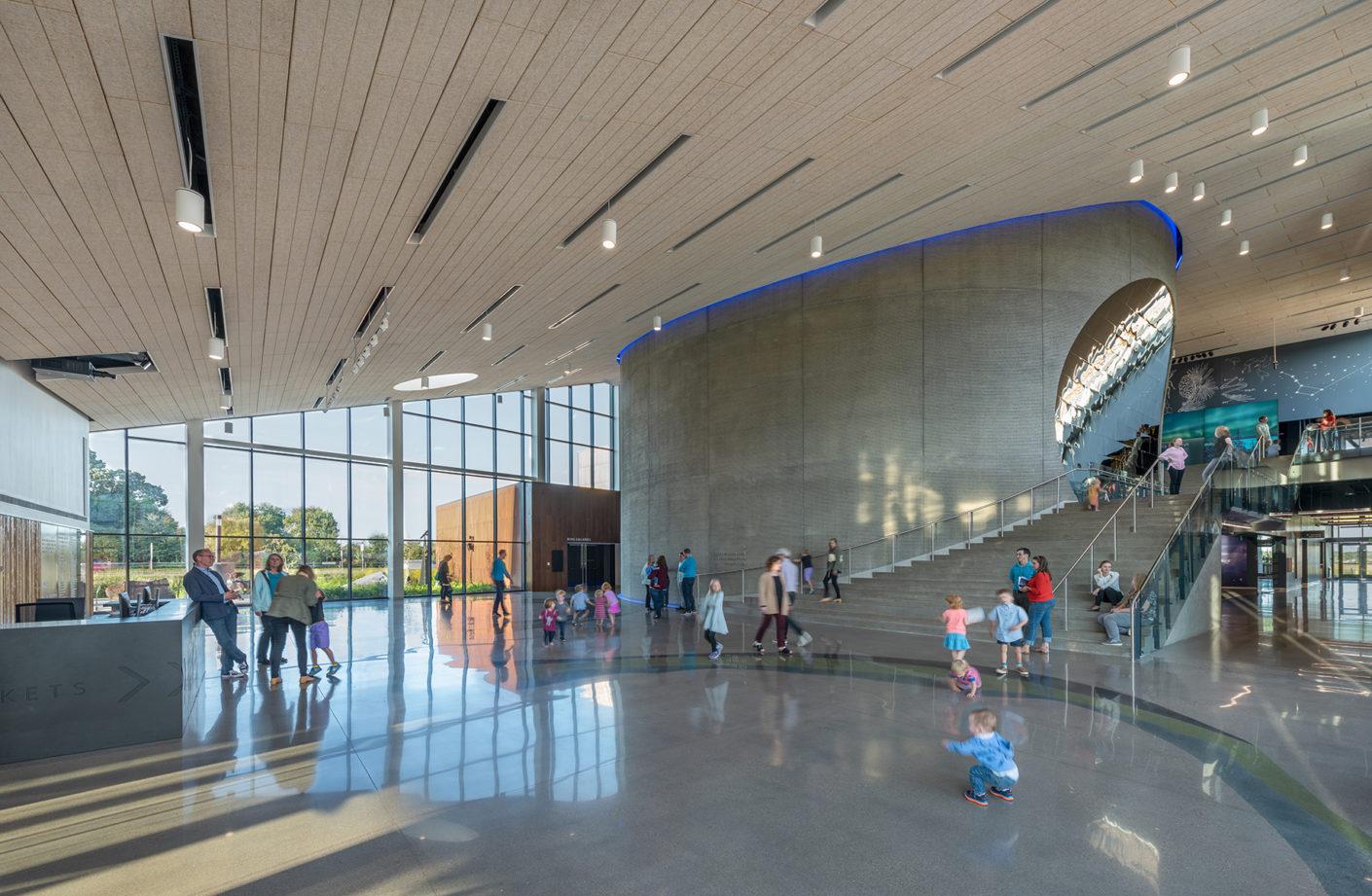 Bell Museum University of Minnesota