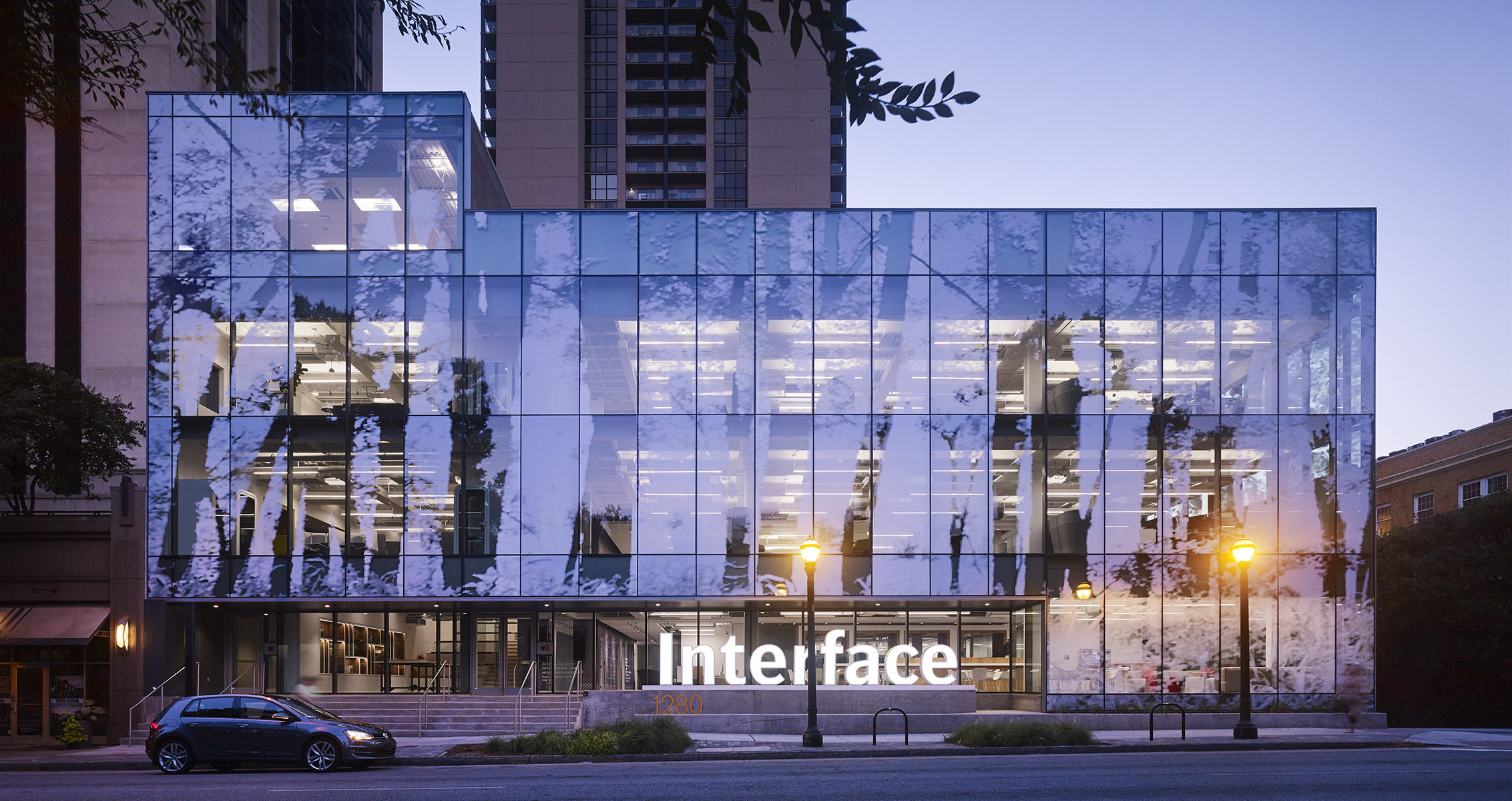 Interface Headquarters